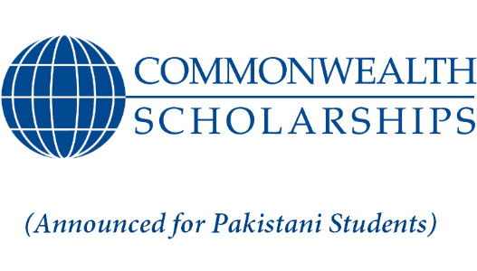 Commonwealth Scholarship image