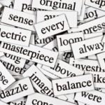 NTS GAT Vocabulary List