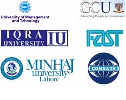 Universities require GAT