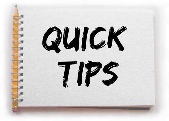 Test tips image