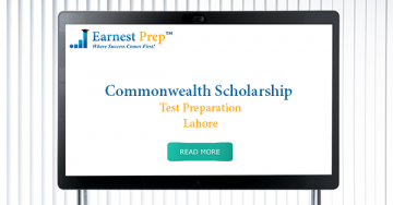 Commonwealth-Scholarship-Test-Preparation-in-Lahore